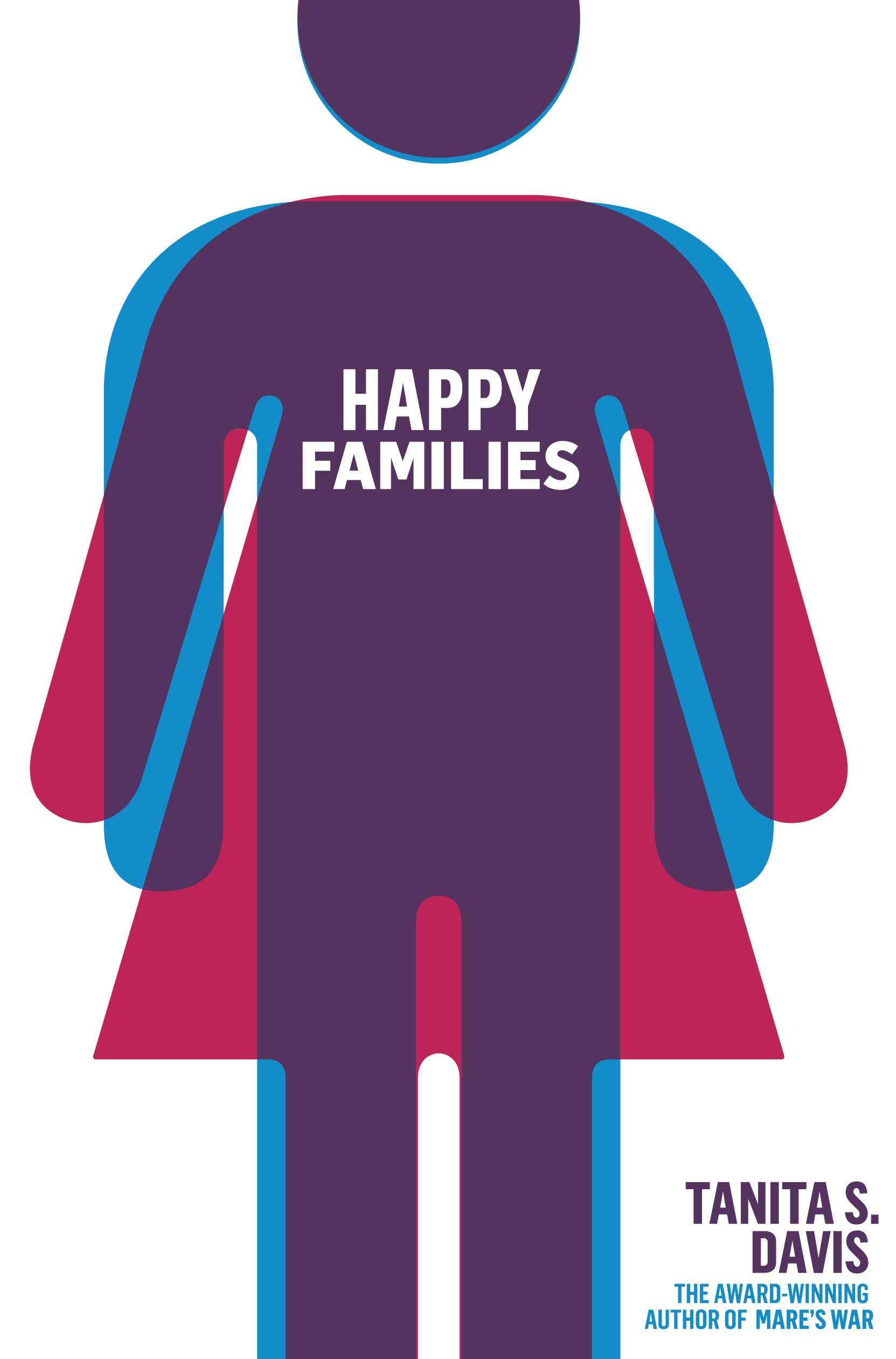 Happy Families by Tanita S. Davis