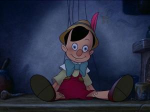 PinocchioPuppet