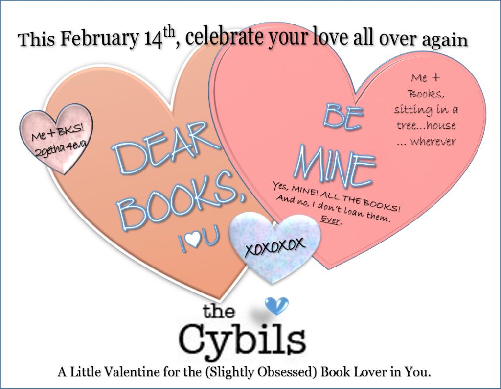 2016 Cybils
